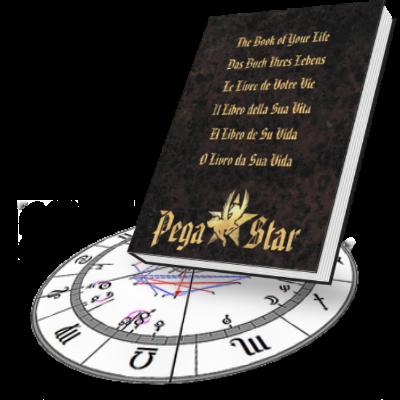 Das Buch Ihres Lebens - Horoskop