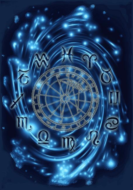 Horoskop-Sternzeichen-Astrobuch