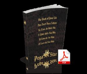 DAS BUCH IHRES LEBENS eBook-Version im PDF Format!